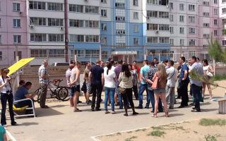 Образец протокола собрания жильцов многоквартирного дома — как проводится собрание