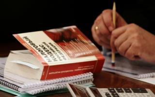 Проверка налоговых задолженностей — порядок проверки