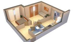 Перепланировка квартиры — возможные нюансы