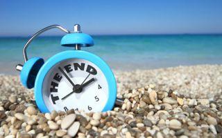 Заявление на перенос отпуска — требования к оформлению