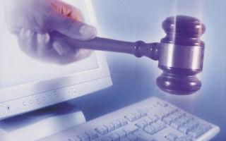 Электронные торги: виды, правила участия и принцип работы