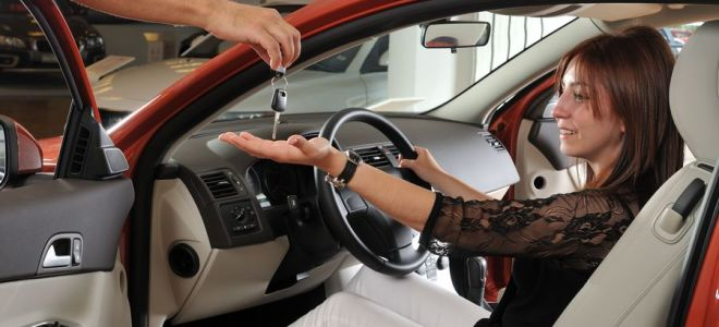Образец акта приема-передачи транспортного средства — необходимые данные