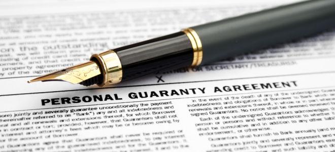 Гарантийное письмо об оплате задолженности — требования к написанию