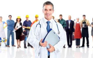 Медицинский осмотр при приеме на работу — порядок прохождения