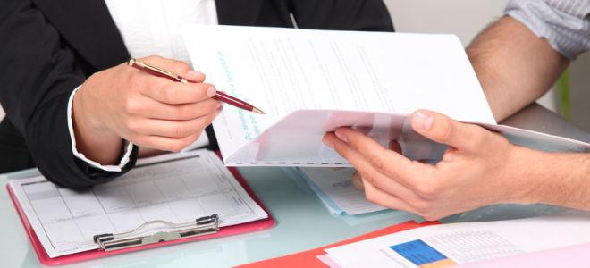 Заявление на административный отпуск — как правильно оформляется
