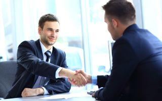 Как работать менеджером по продажам — основные этапы