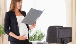 Как устроиться на работу беременной — трудовые гарантии