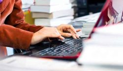 Как узнать задолженность по налогам физических лиц: 3 способа не выходя из дома
