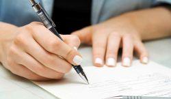 Образец доверенности от юридического лица физическому лицу — нюансы оформления