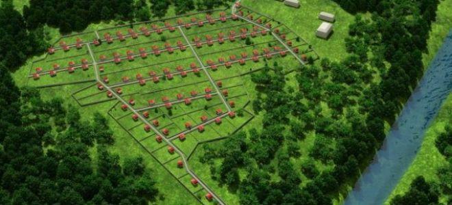 Как оформить куплю-продажу земельного участка — образец договора