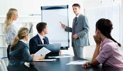 Как проводить собеседование при приеме на работу — основные требования