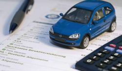 КАСКО в рассрочку на кредитный автомобиль — достоинства и недостатки