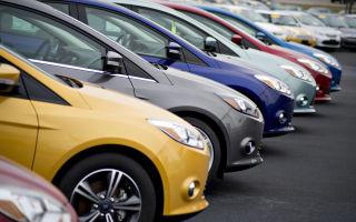Бланк договора купли-продажи транспортного средства — правила оформления