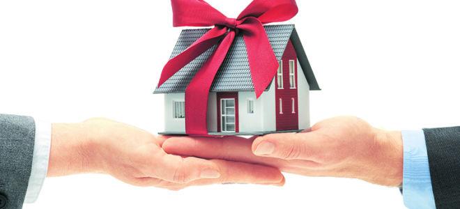 Дарение квартиры близкому родственнику — практические нюансы