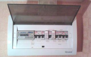 Замена электросчётчика в квартире — ключевые моменты