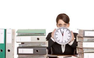 Увольнение за прогулы — нюансы и пошаговая инструкция