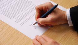 Образец коммерческого предложения на оказание услуг — правила оформления