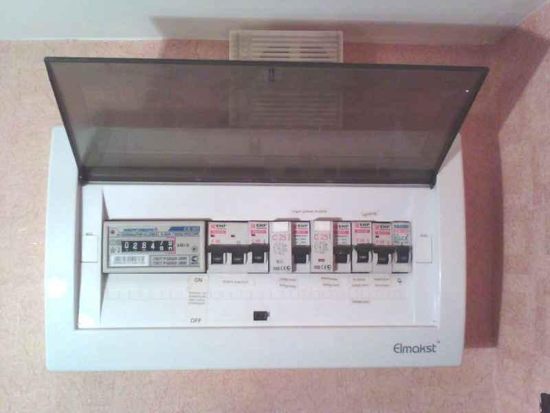 Замена электросчётчика в квартире ключевые моменты