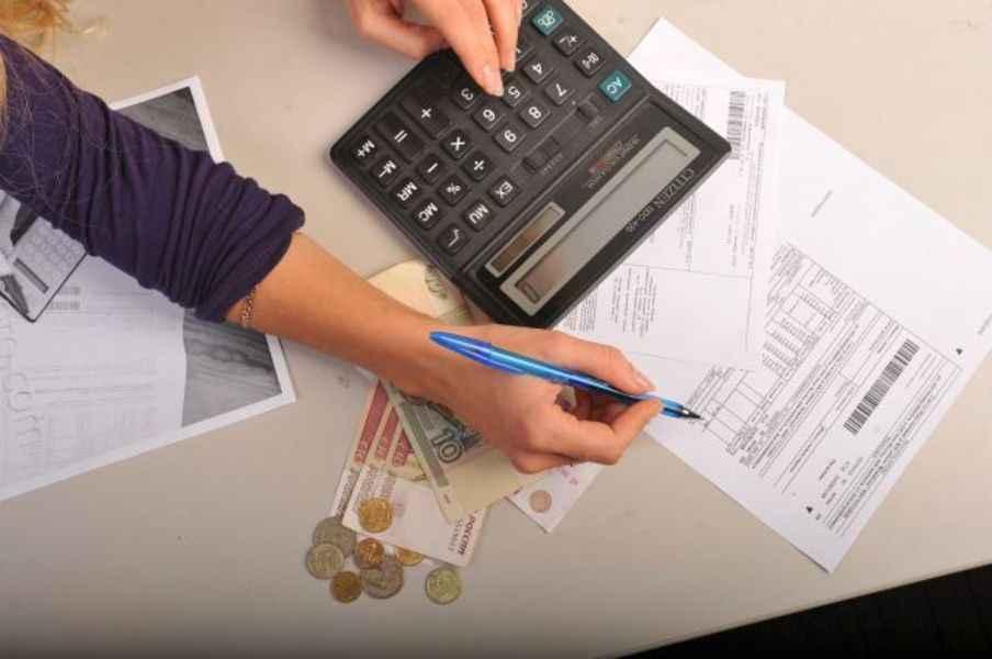 оформить субсидию на коммунальные услуги1 - Как оформить субсидию на коммунальные услуги