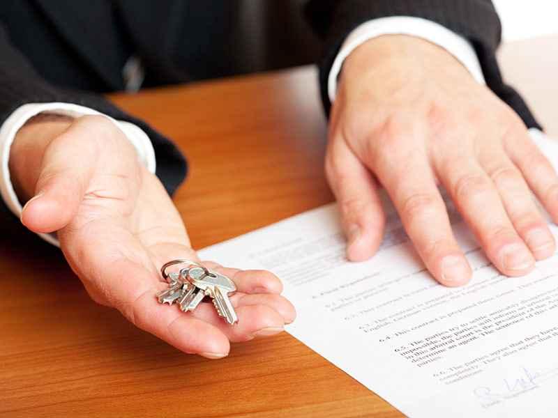 Как заключить договор пожизненного содержания с иждивением (ренты)?