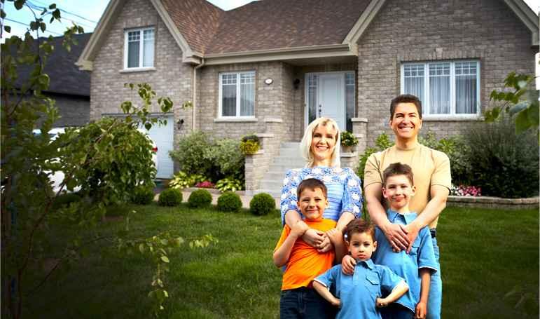Семья и дом