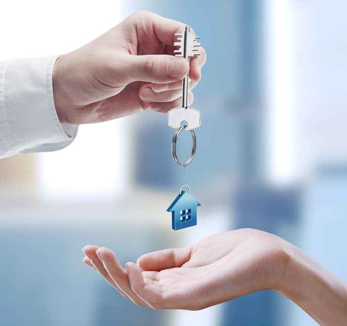 Продажа квартиры в собственности менее 3 лет - главные особенности