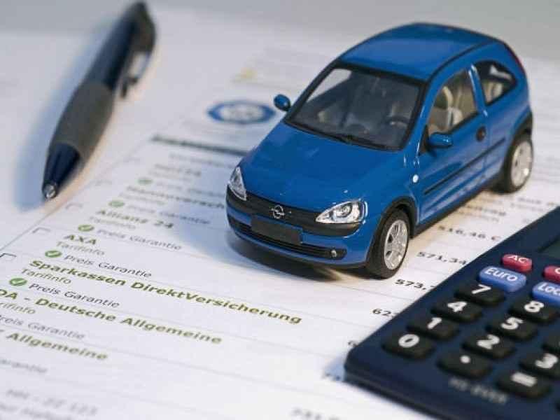 Страхование автомобиля ОСАГО без страхования жизни