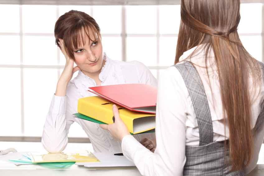 Увольнение во время испытательного срока поэтапная процедура