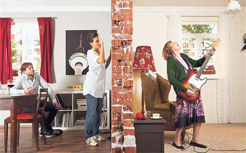 жалоба на соседей - Коллективная жалоба на соседей причины и суть