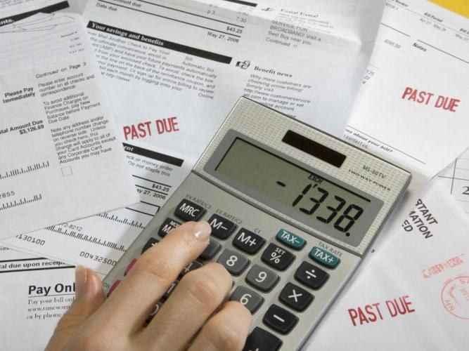 реструктуризации долга