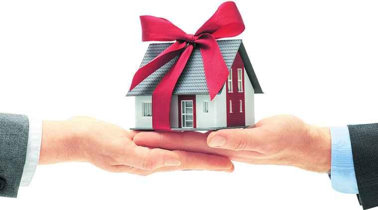 Дарение квартиры близкому родственнику практические нюансы