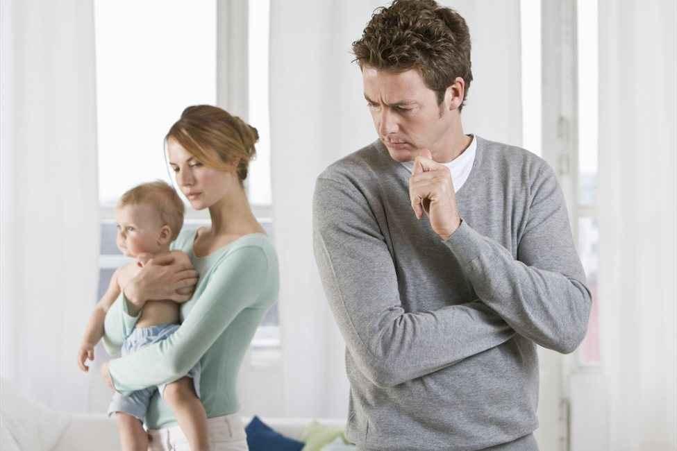 Жена подала на развод советы психолога