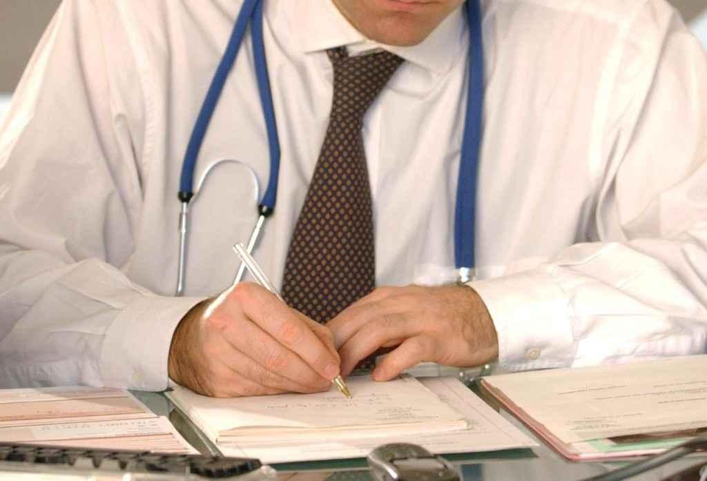 Медицинский осмотр при приеме на работу порядок прохождения