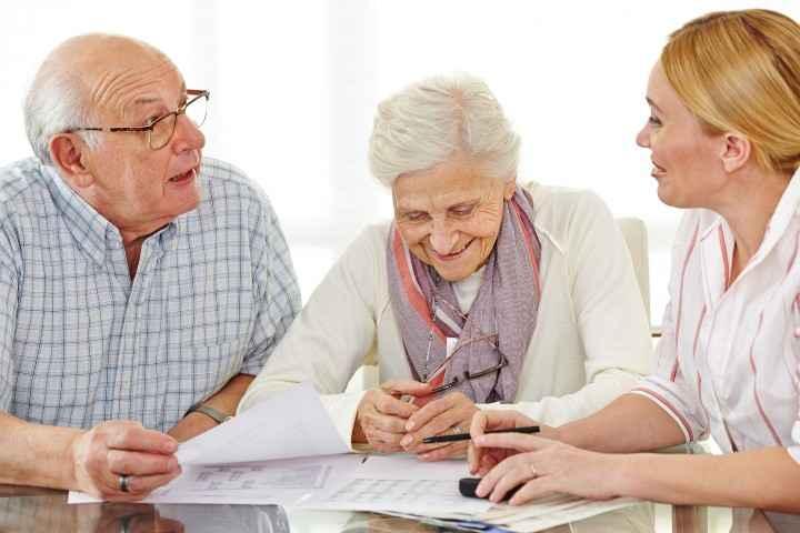 Как рассчитать пенсию по старости практические советы