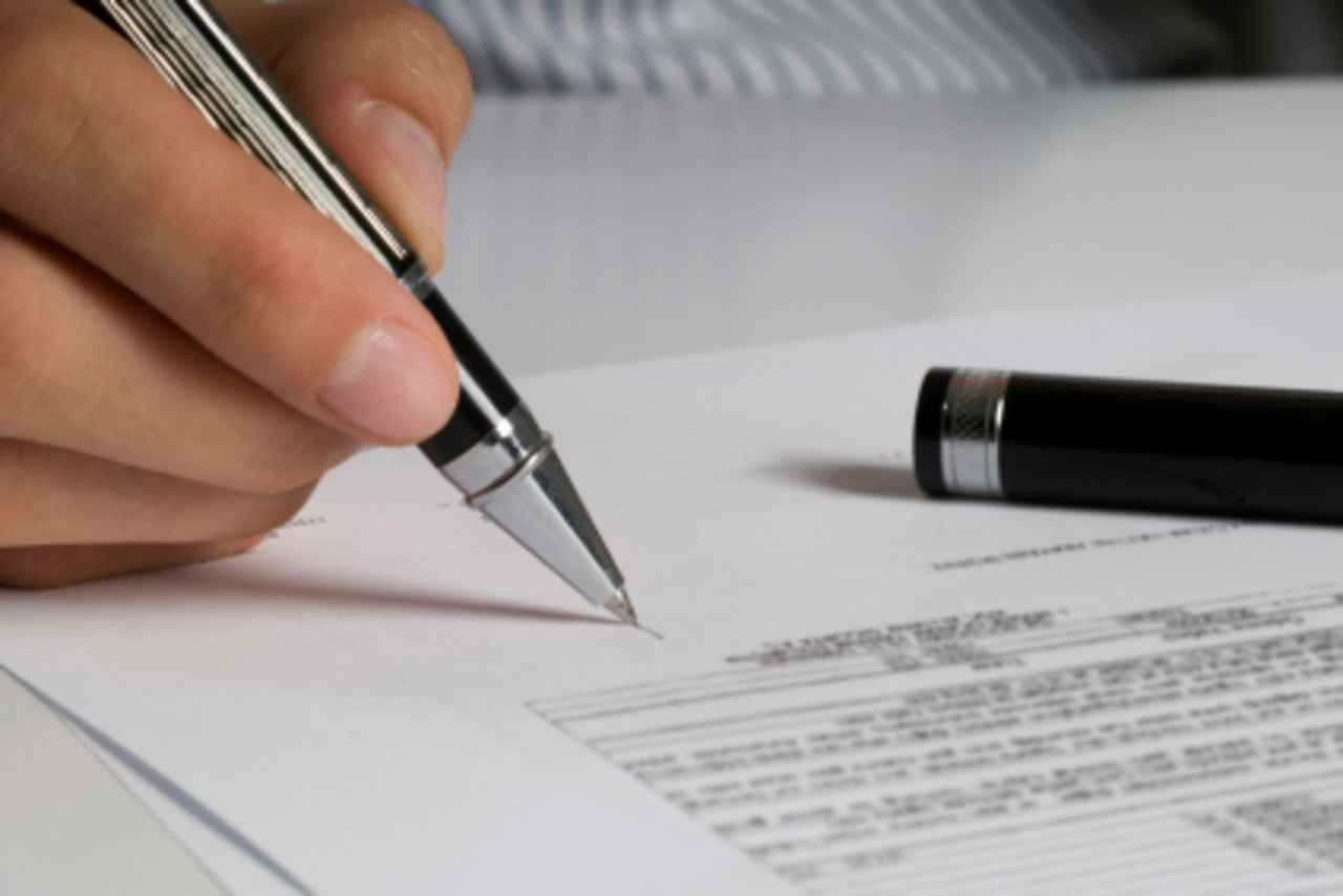 Шапка договора с ип — Юридическое лицо