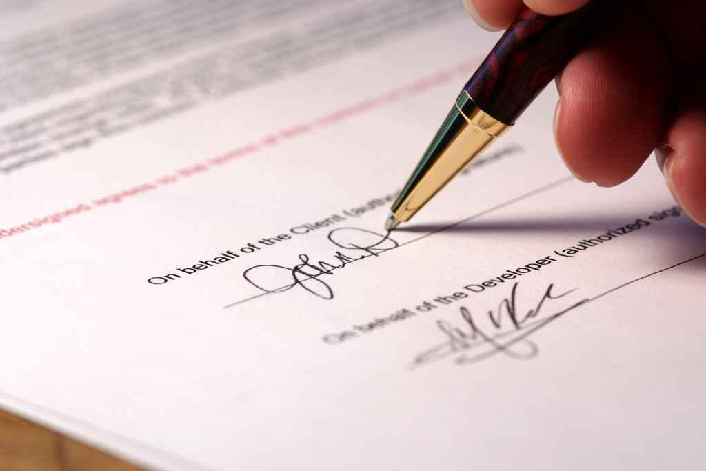 Образец гарантийного письма об оплате задолженности требования к оформлению