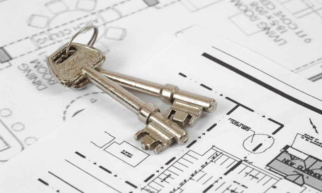 Ключи и документы
