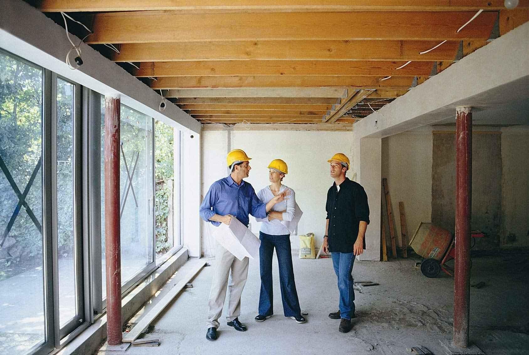 Дефектная ведомость на ремонт помещения: ключевые моменты при оформлении