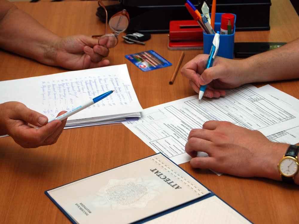 Образец акта приема-передачи помещения в аренду процедура составления