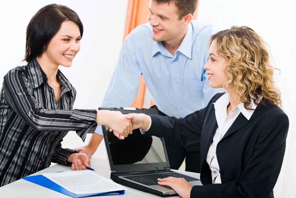 Как написать заявление о приёме на работу основные требования