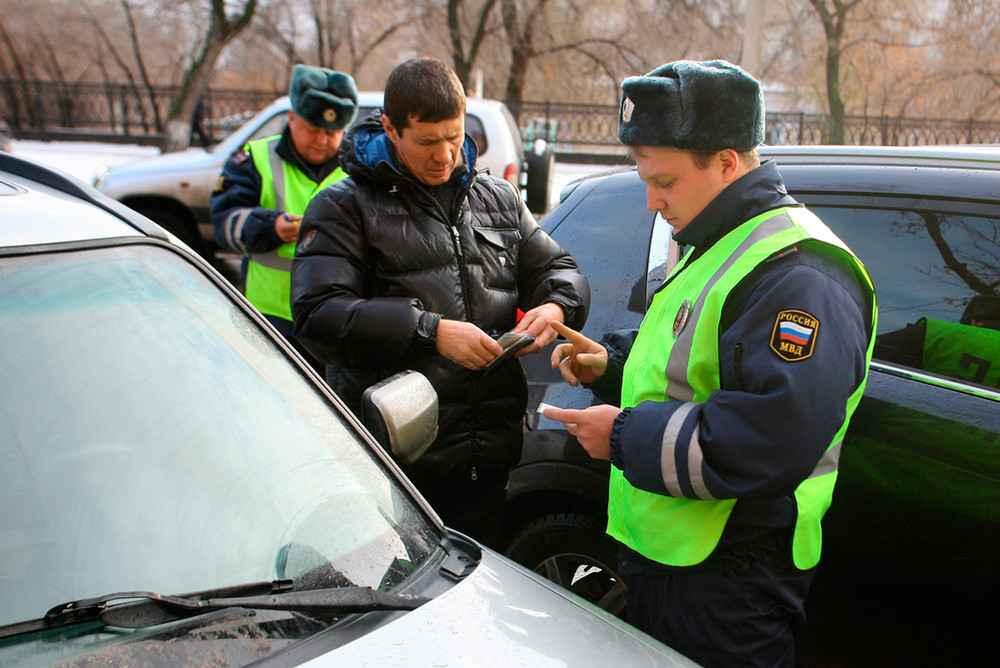 Штраф за отсутствие страховки размер и наказание