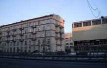 Коммунальные квартиры