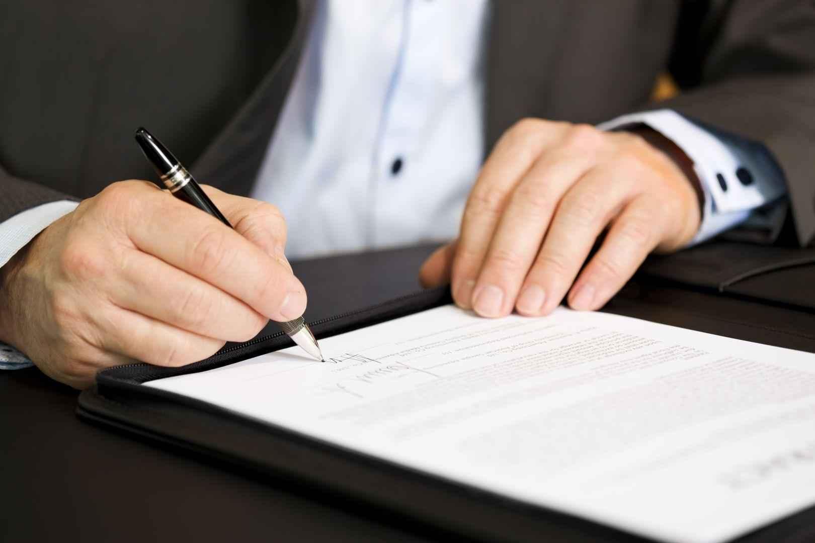 Договор цессии с зачетом долга третьей организации