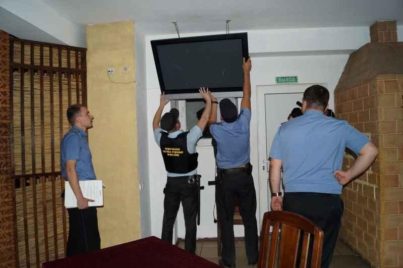 Продажа арестованного имущества судебными приставами инструкция по проведению торгов