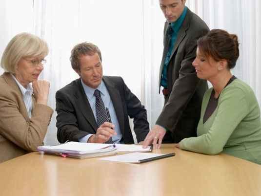 Пенсия государственного гражданского служащего практические советы