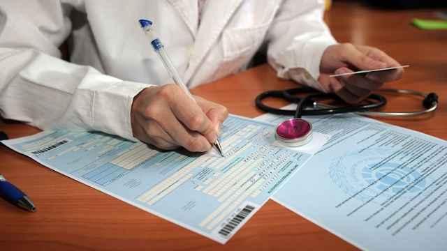 Медицинская справка для водителя, сроки действия и назначение