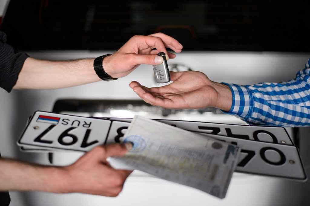 Калькулятор кредит на автомобиль