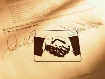 Трудовой договор с генеральным директором ООО, образец и виды