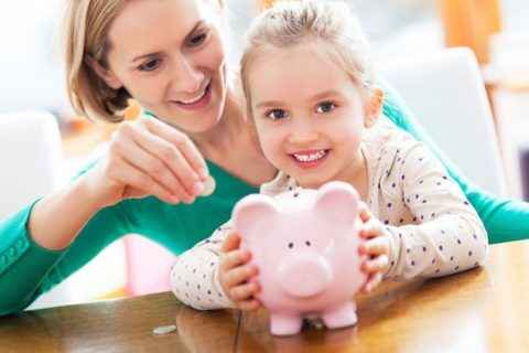 mat i doch - Как купить квартиру с использованием материнского капитала?