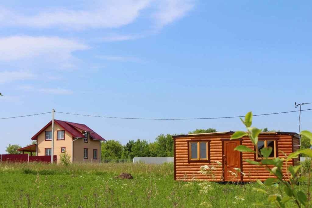 Как оформить дарственную на земельный участок?